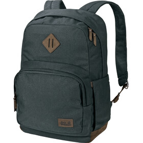 Jack Wolfskin Croxley Backpack greenish grey